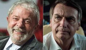 Lula e o jogo eleitoral para 2022