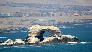 Antofagasta Querida