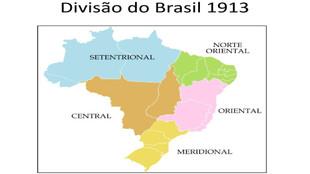 VAMOS DIVIDIR O BRASIL
