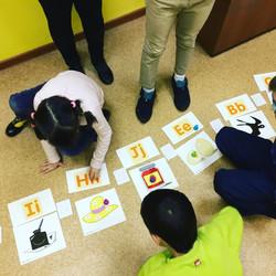 Школа иностранного языка Bright star