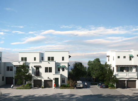 New Townhouses Coming Soon to Ventura, CA!