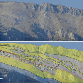 A field-seminar on seismic and sequence stratigraphy of carbonate systems