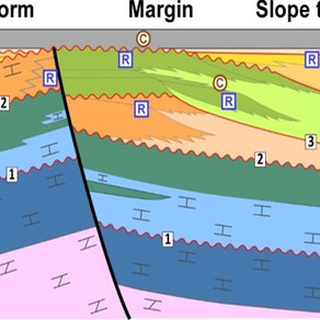Field Seminar on Seismic and Sequence Stratigraphy of Carbonate Systems: the 3 step procedure