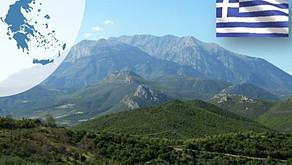 Field trip in Central Greece