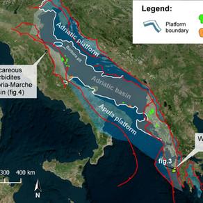 Katakolon - a small but perfectly formed oil field in Western Greece