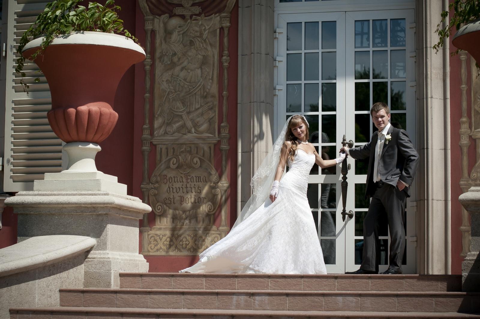 Фотограф свадебный в Ростове-на-Дону