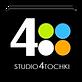Лого Студия 4 точки