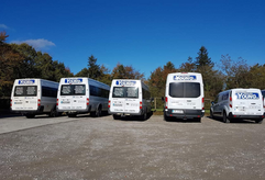 Mini Bus Hire Louth 11