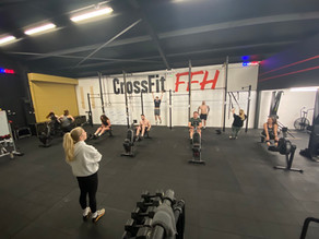 What does 'CrossFit' really mean?!?