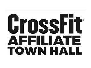 CrossFit HQ Update - The  CrossFit Open & COVID