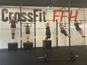 Is CrossFit for me?!?