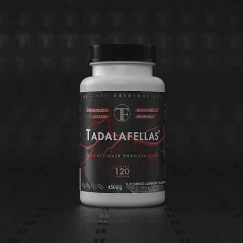 Tadalafellas - 120 cápsulas