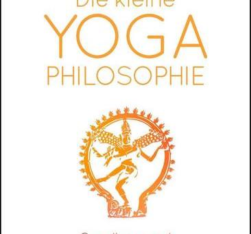 #40 Die kleine Yoga Philosophie von Anna Trökes
