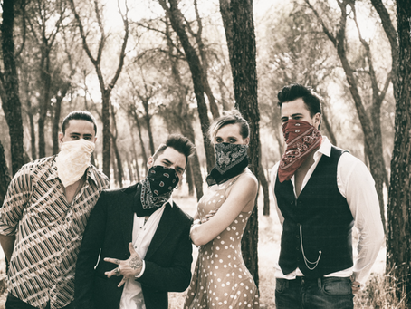 Songs, Sounds & Stories «Bezwingt jede Winterdepression: Jenny & The Mexicats»