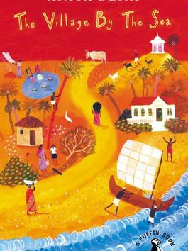 #78 The Village by the Sea by Anita Desai