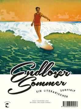 #82 Endloser Sommer von Rolf Chuboa und Michael Zöllner