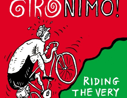 #17 Gironimo! by Tim Moore