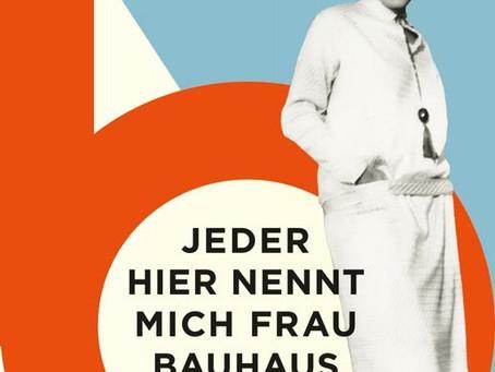 #53 Jeder hier nennt mich Frau Bauhaus von Jana Revedin
