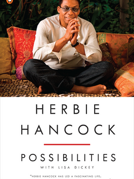 #80 «Possibilities» by Herbie Hancock and Lisa Dickey