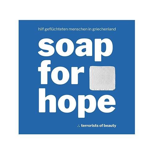 handseife: soap for hope