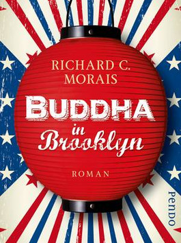 #86 Buddha in Brooklyn von Richard C. Morais