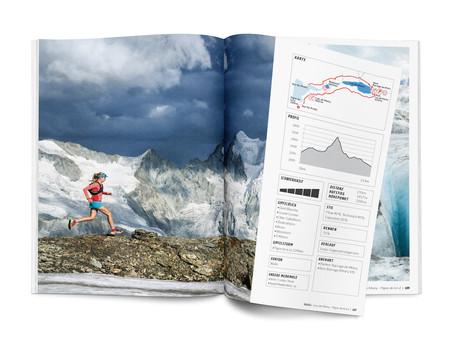 Trail Running Schweiz