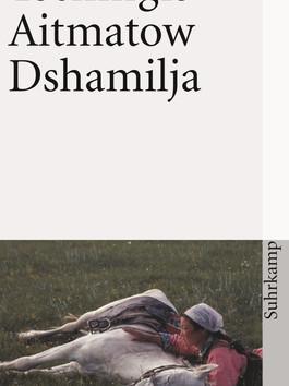 #88 Dshamilja von Tschingis Aitmatow