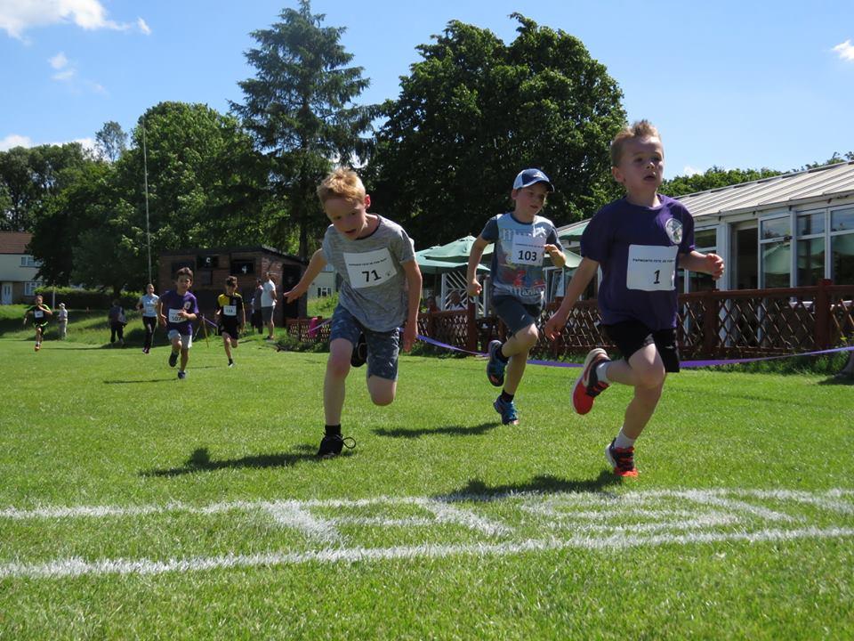 Children's Fun Run
