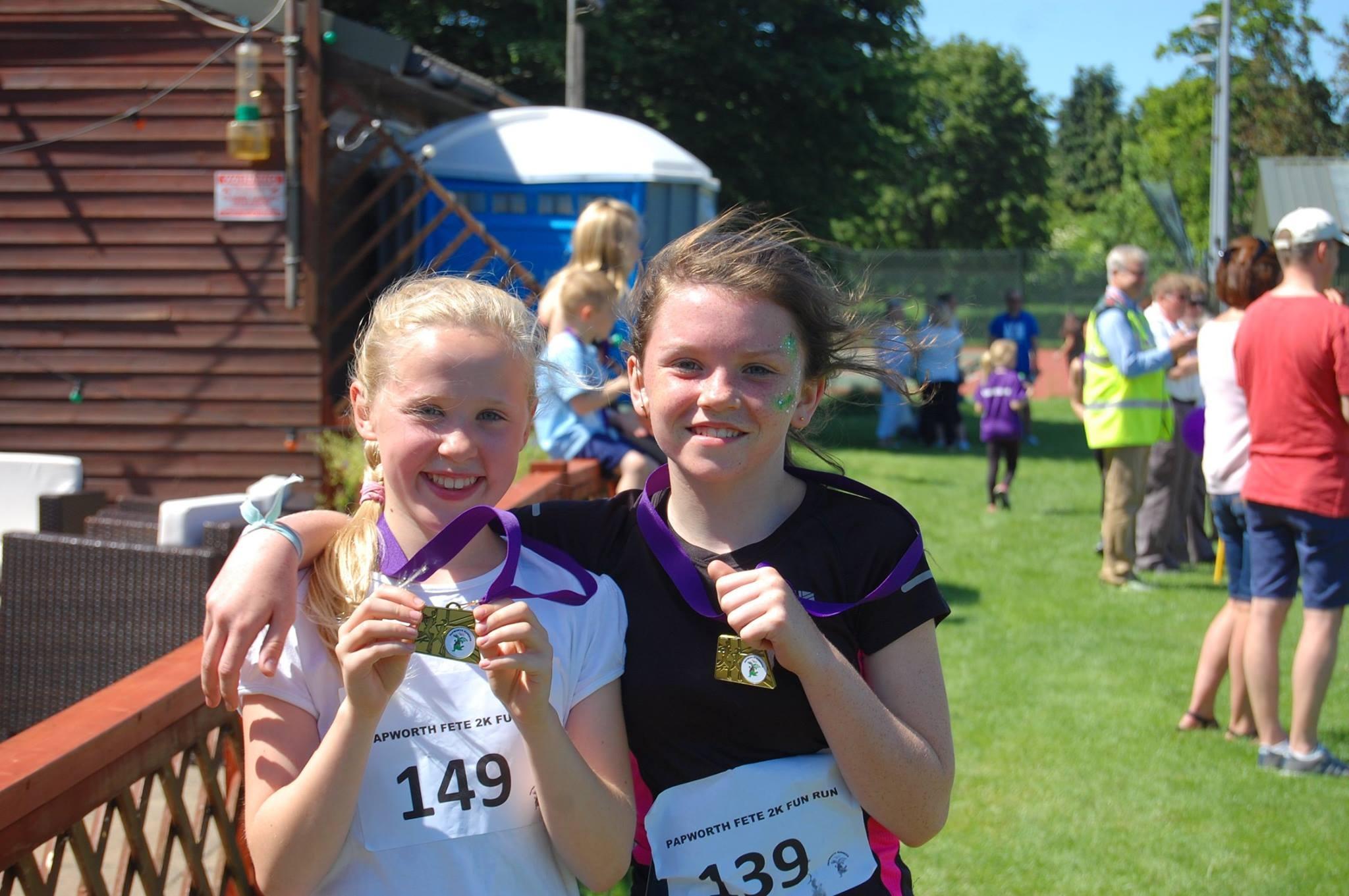 Fun Runners