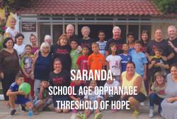 Saranda Orphanage