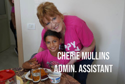 Cherie Mullins