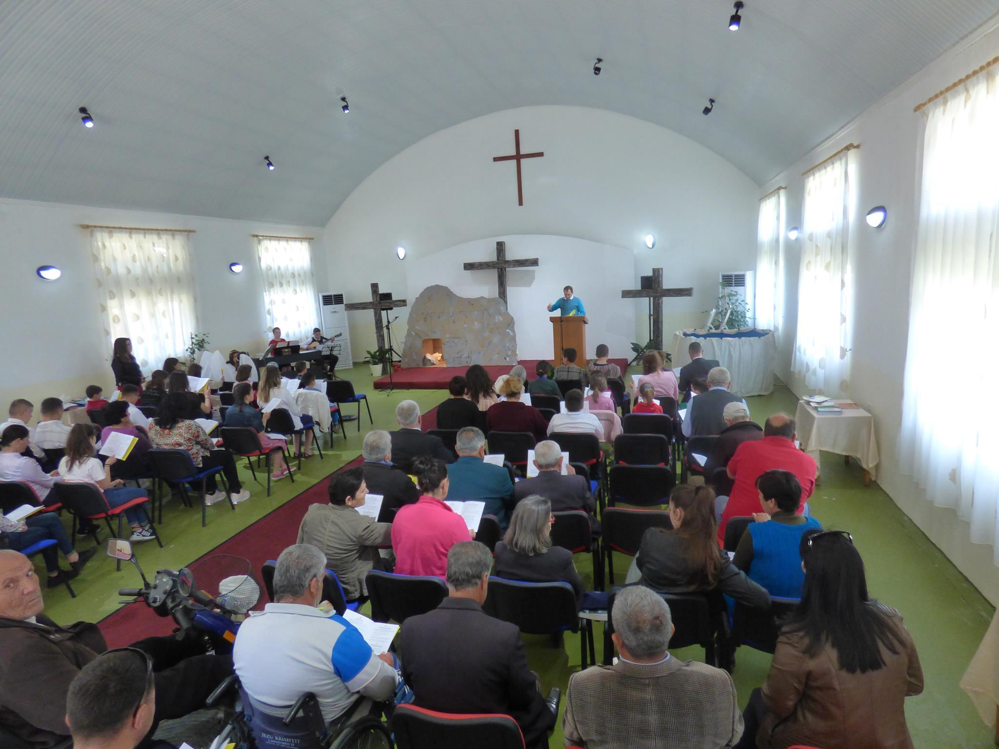 hftw church in marikaj