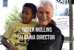 Roger Mullins