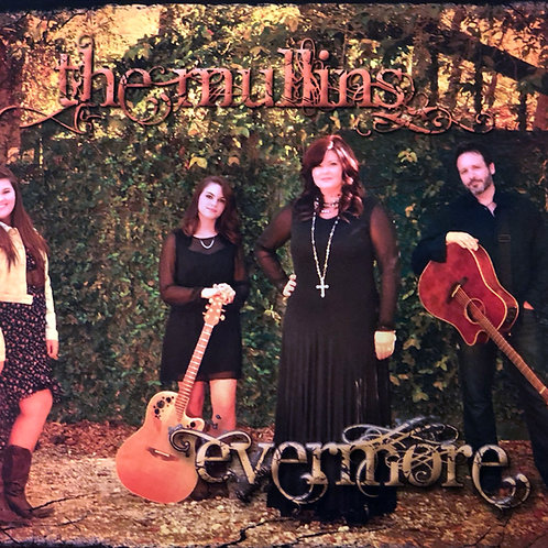Evermore CD