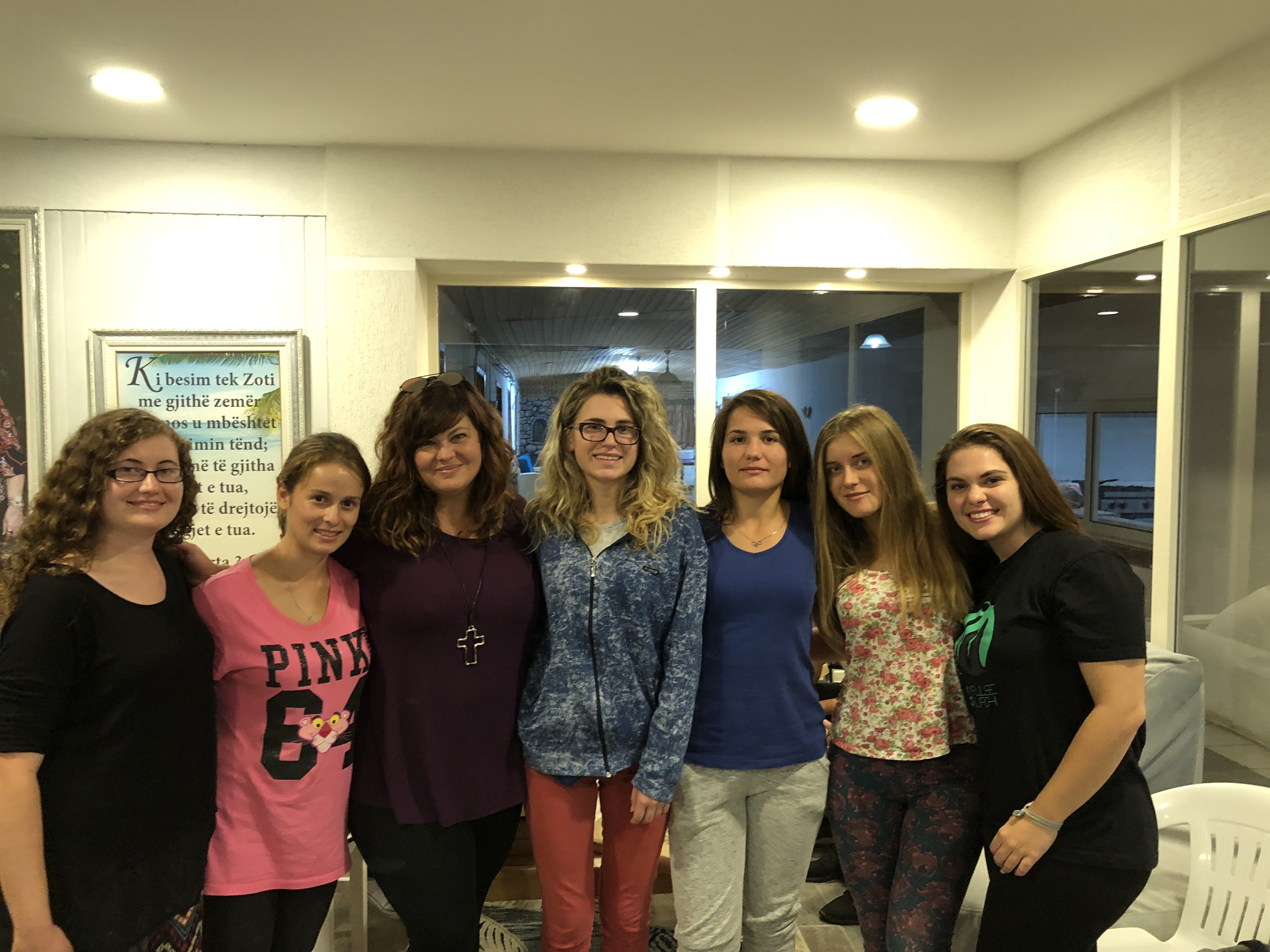 girls hope center