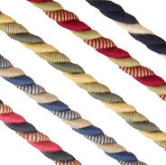 Rope binding