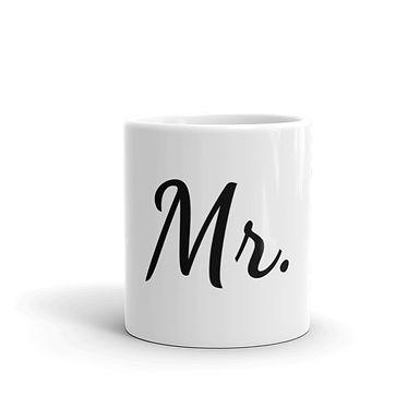 Mr. - Mug