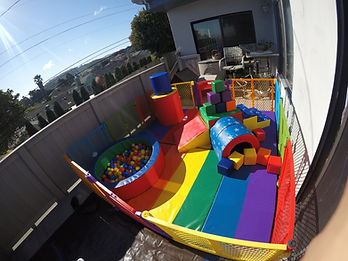 Bay Area Baby Zone Soft Play Toddler Party Rental Awesome Package