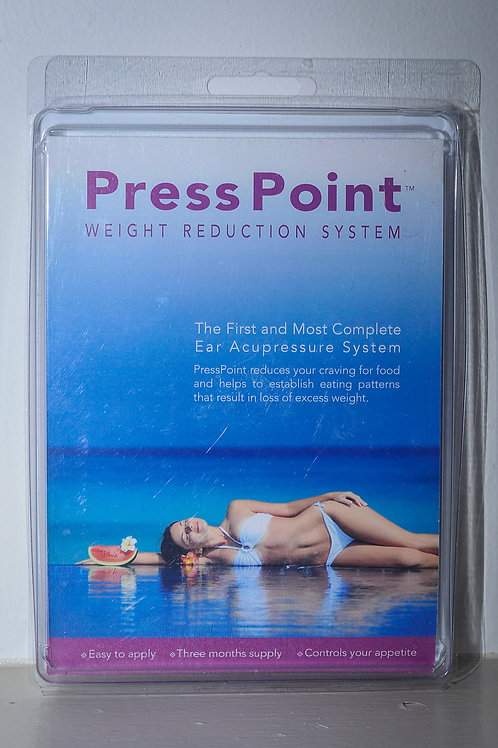 PressPoint™ - Weight Reduction System
