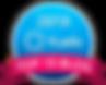 Vuelio Top 10 Blog badge 2019.png