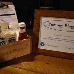 Pompey Bloggers