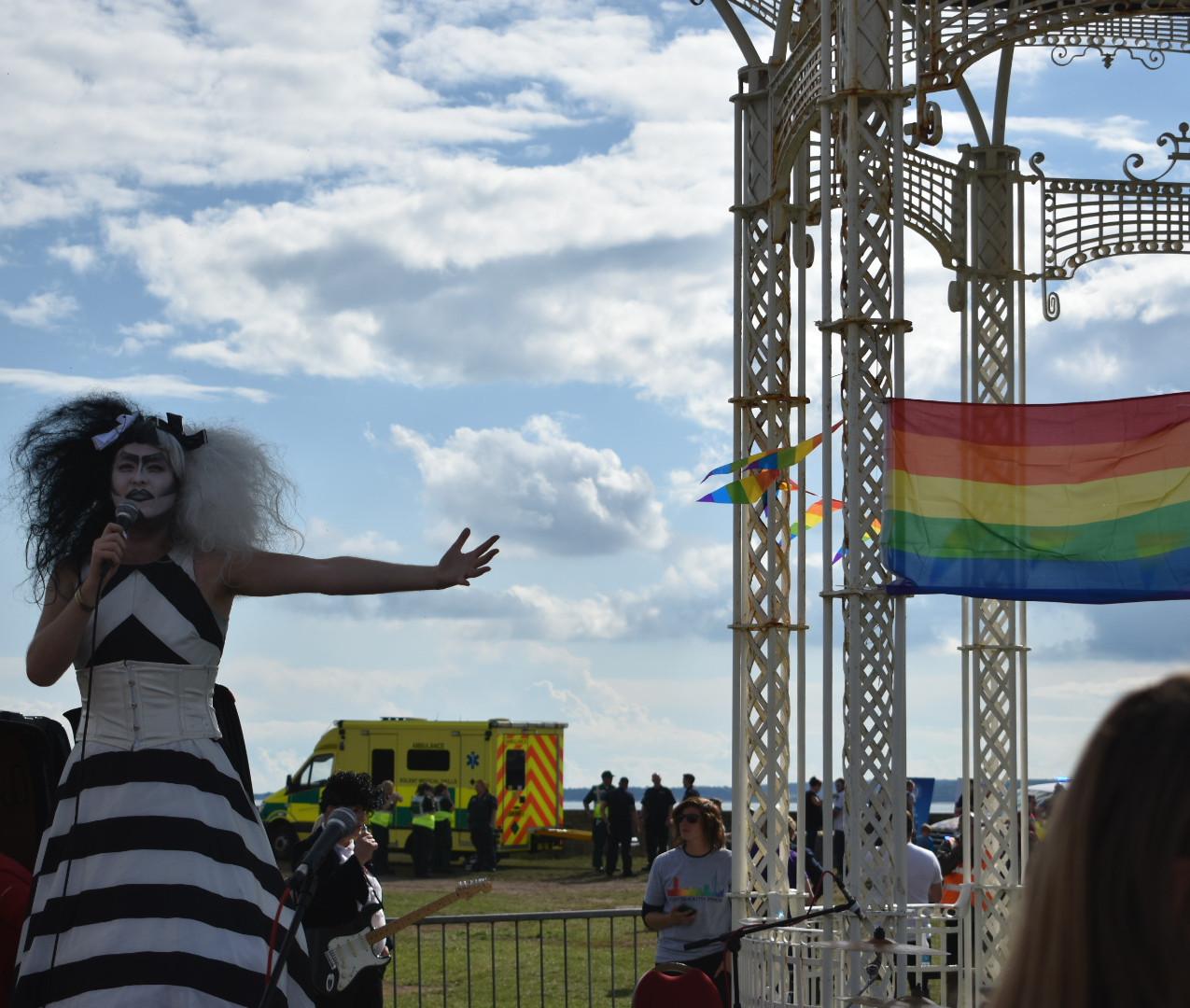 Pompey Pride