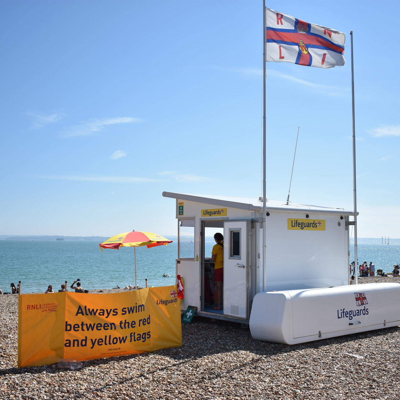 Southsea Seafront