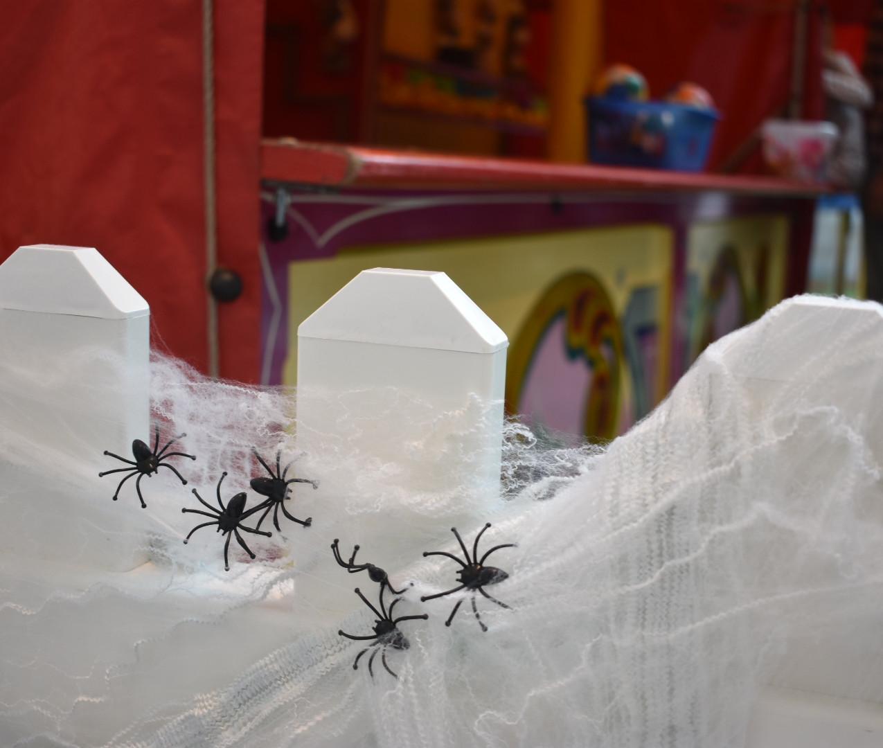 HalloweenFunfair