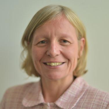 Dr Claire Mould