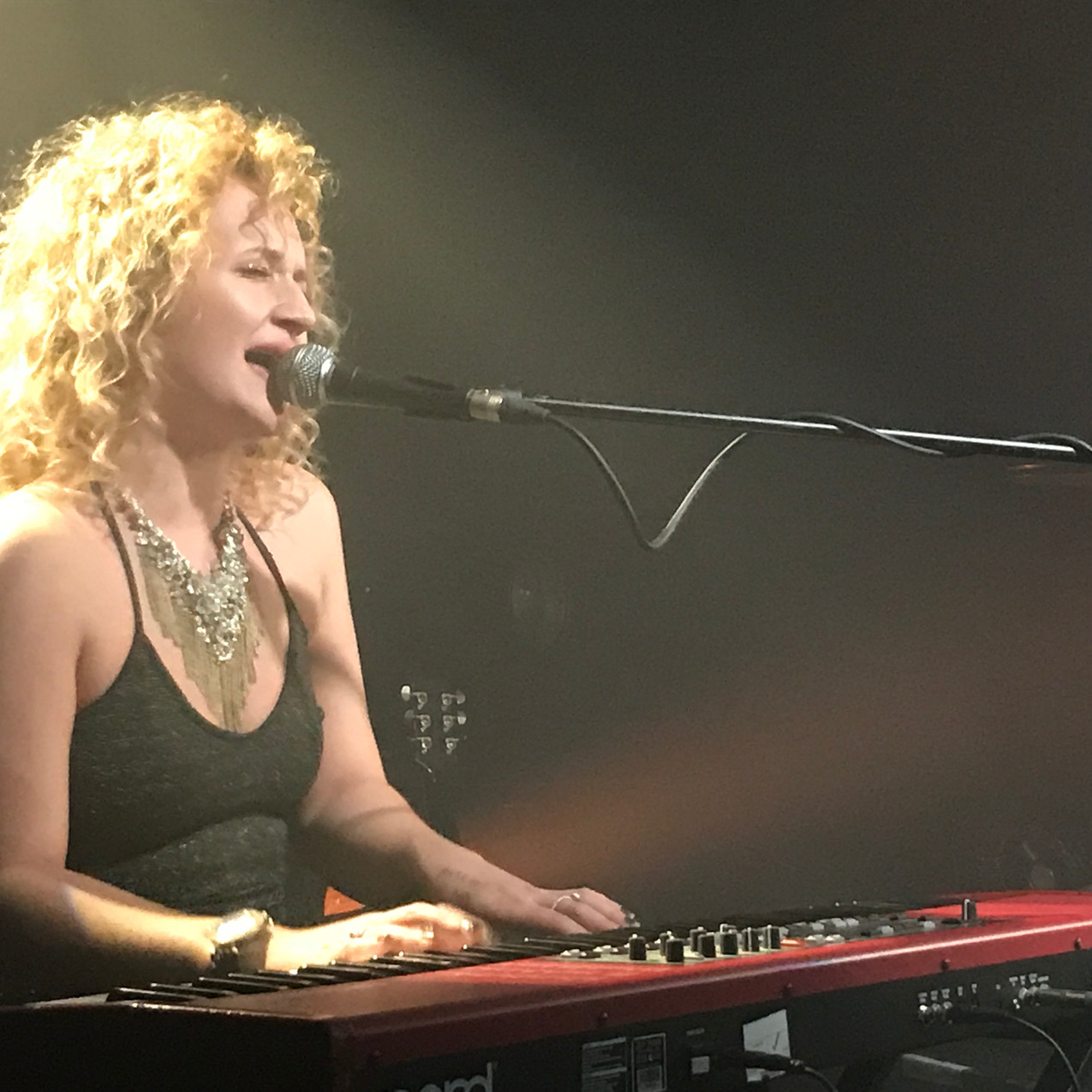 Mollie Scott