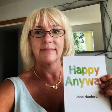 Jane Hanford