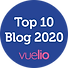 Vuelio Top 10 Badge 2020.png