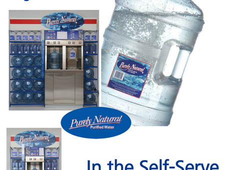 The How-To for Self-Serve Water Business