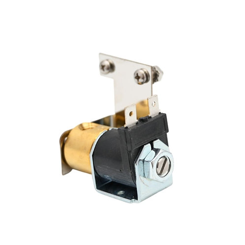 Valve - Retro Fit , Solenoid Valve, Brass Body